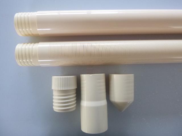 PVCパイプ(塩ビ管)【有限会社いどや】